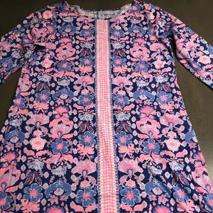 Like new Lilly Pulitzer Dress